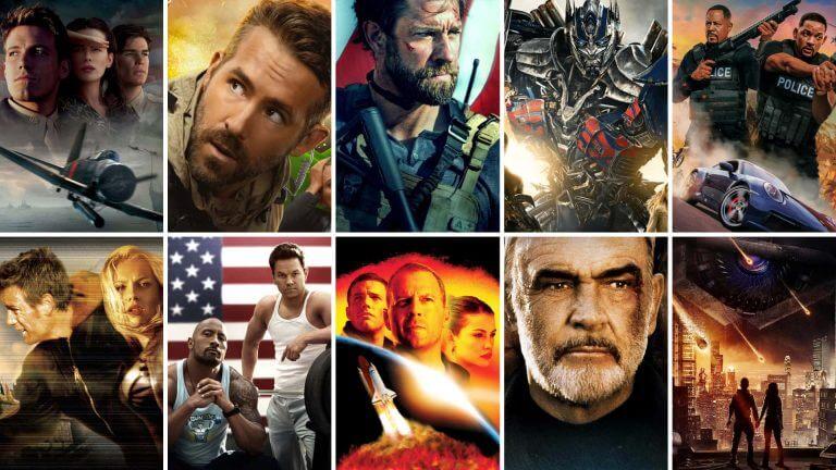 Michael Bay's Best Movies - Featured - StudioBinder