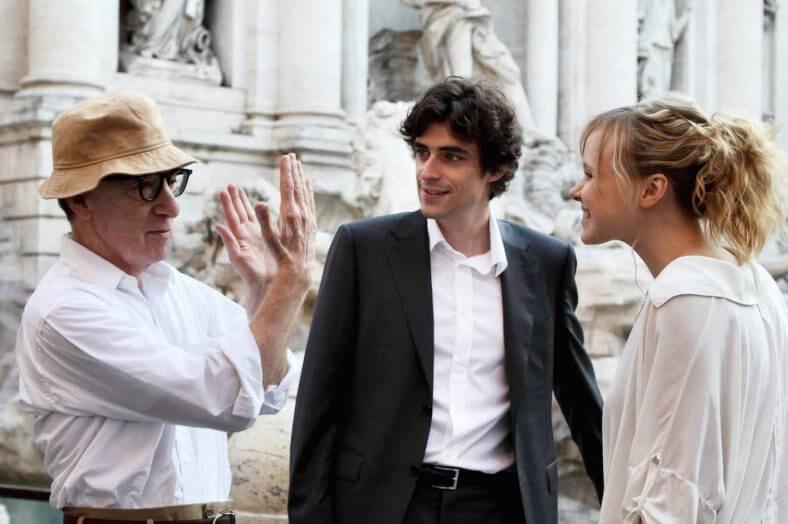 Best Woody Allen Movies - Featured - StudioBinder