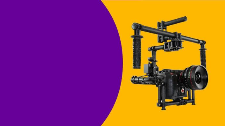 Camera Stabilizer Gimbal Best Video Camera Stabilizers - StudioBinder