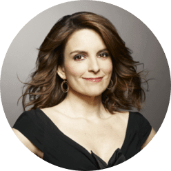 Mean Girls Script - Tina Fey Headshot - StudioBinder