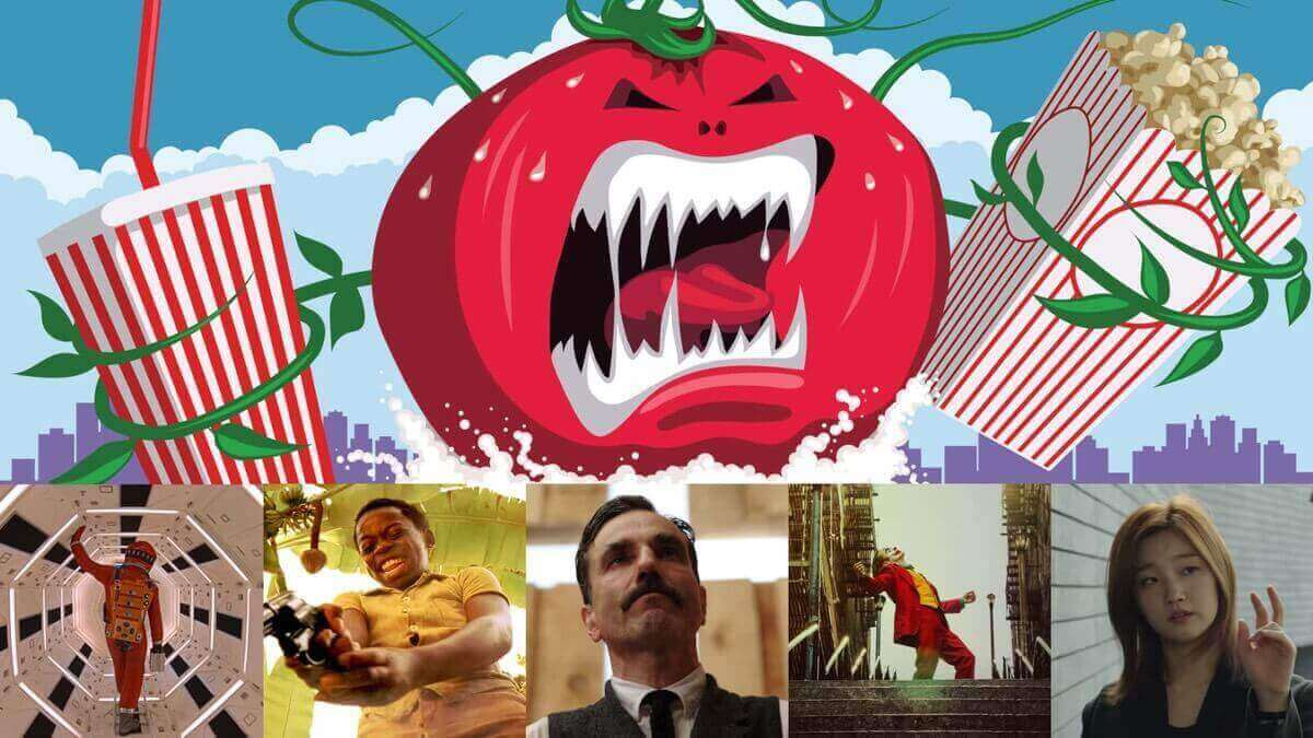 Rotten Tomatoes Rating - Studiobinder