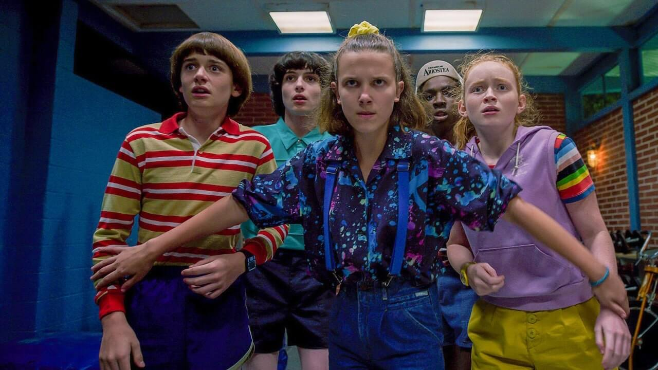 Stranger Things Script - Featured - StudioBinder