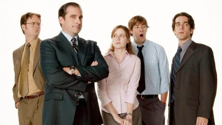 The Office Script Teardown - StudioBinder