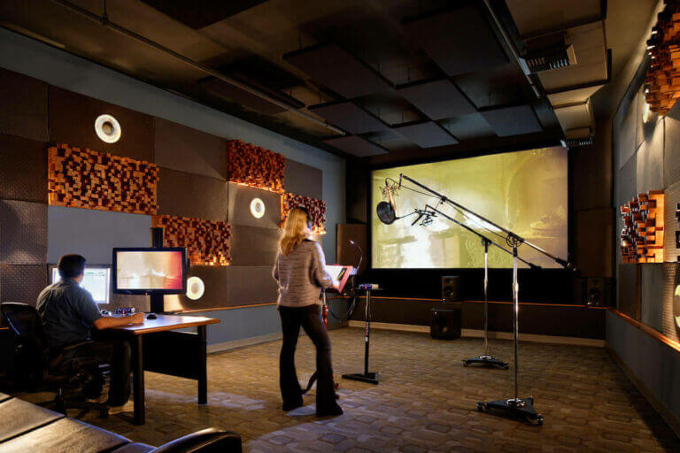 What is ADR in Film - StudioBinder