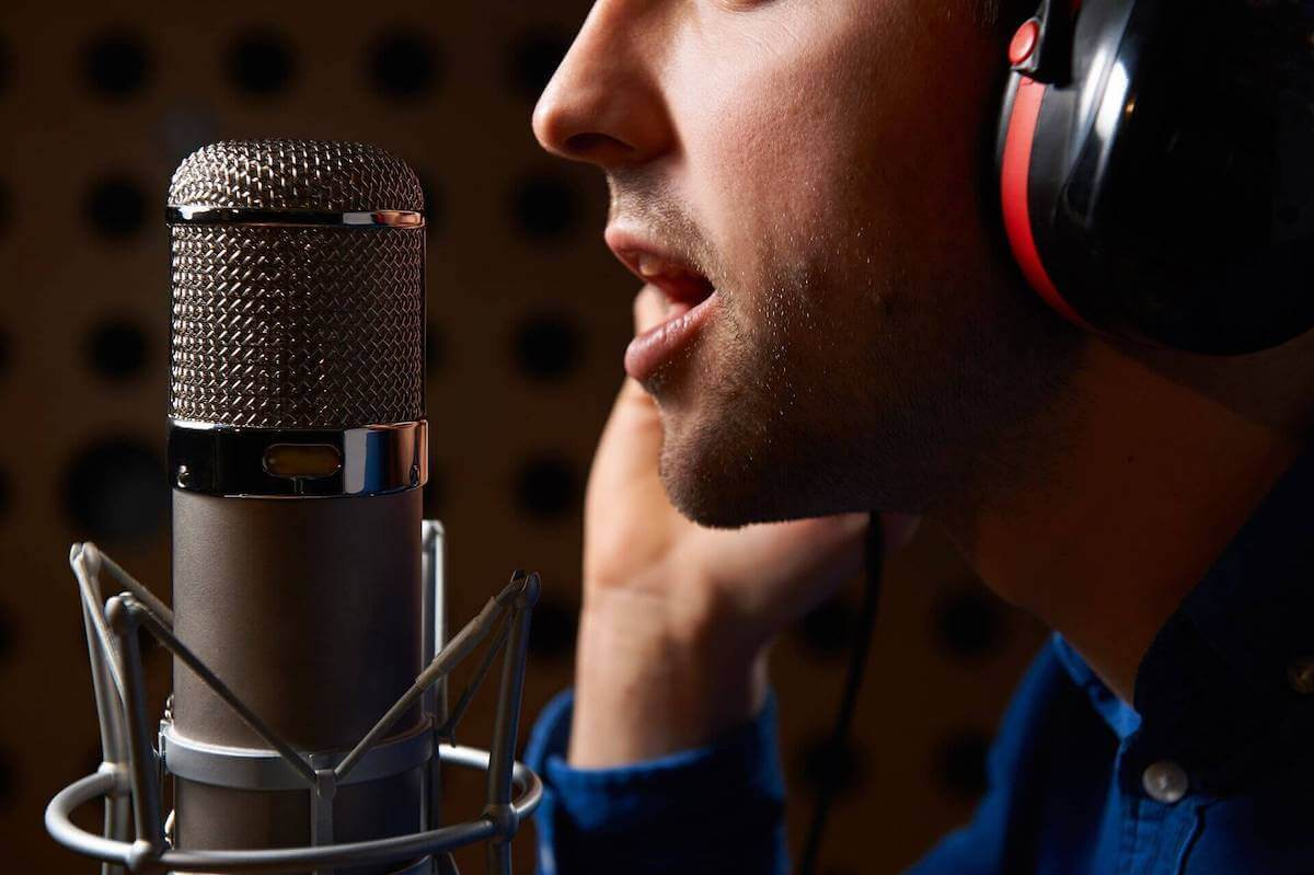 What is Voice-over - StudioBinder