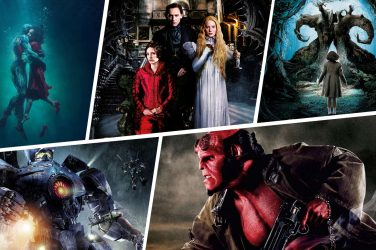 Best Guillermo Del Toro Movies - Featured