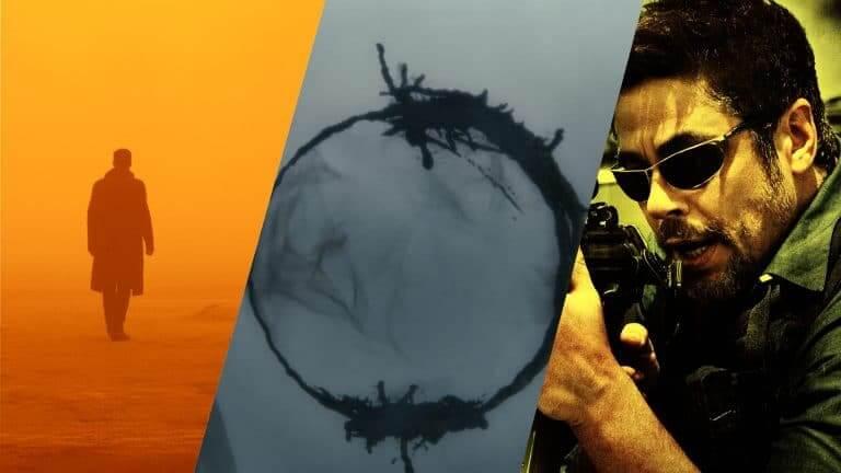 Denis Villeneuve's Best Movies - Featured - StudioBinder