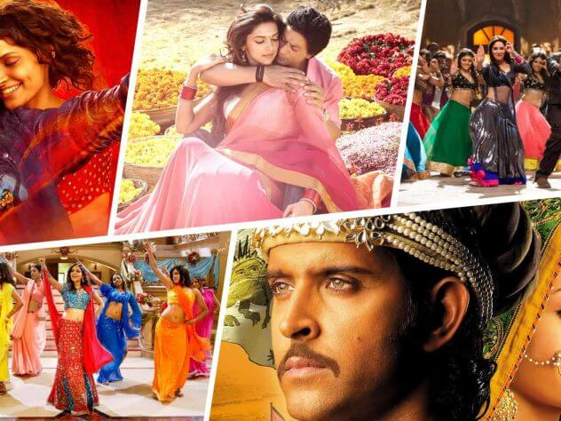 What is Bollywood - Featured
