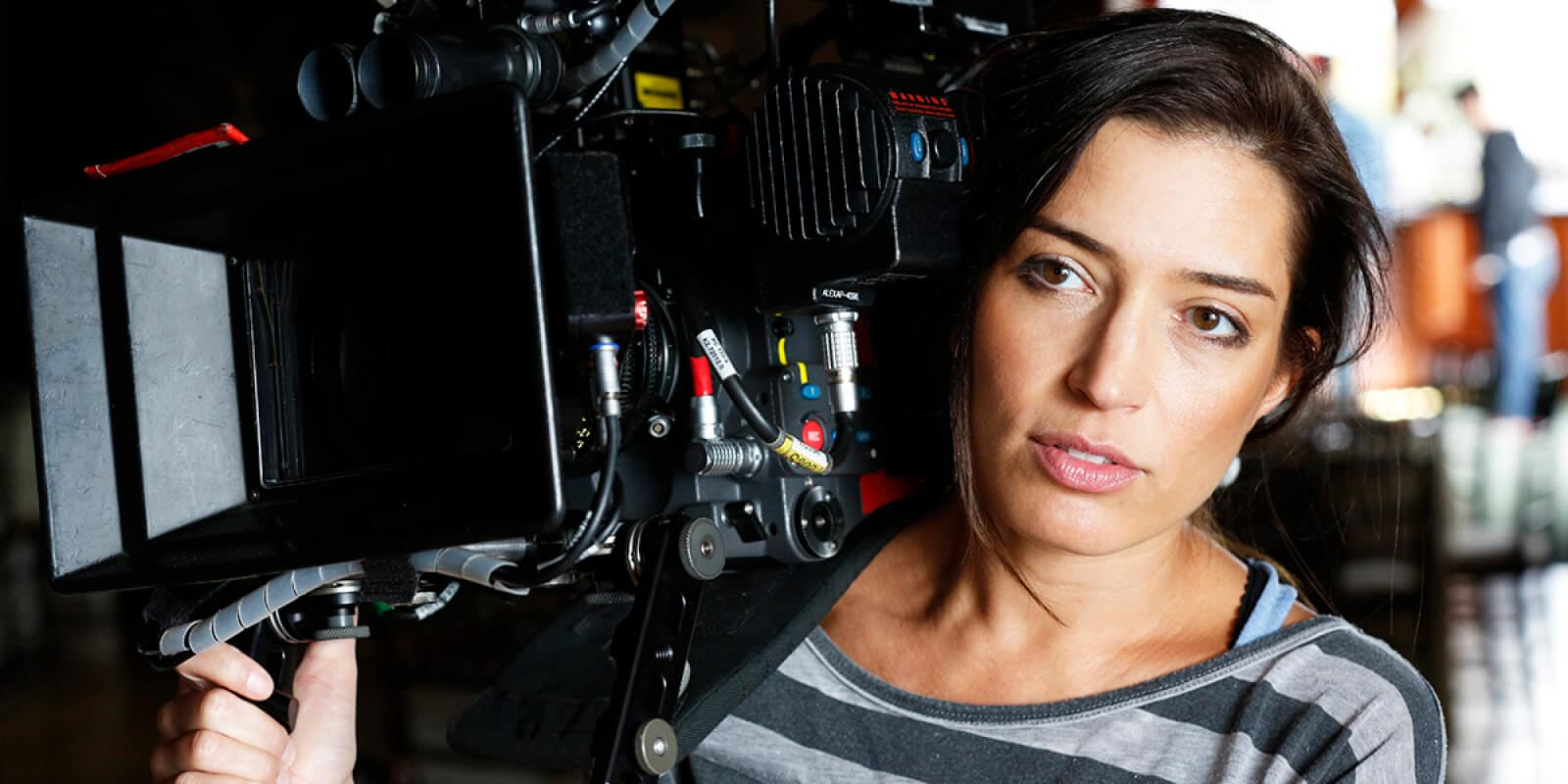 Best Female Directors - Reed Morano