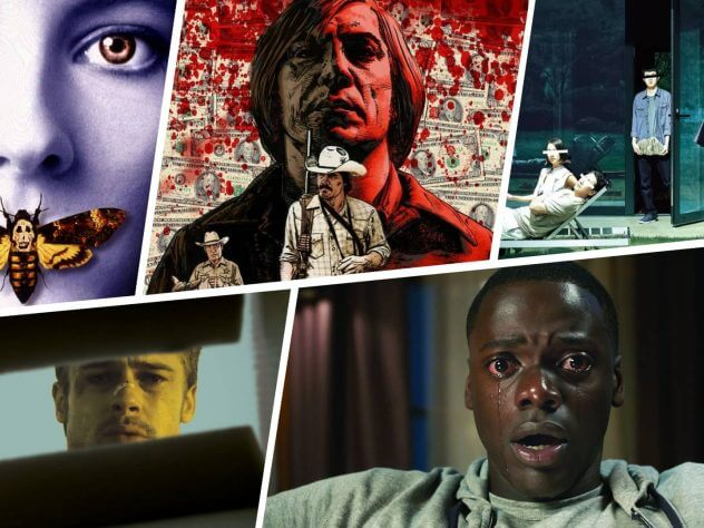 Best Thriller Movies of All Time, Ranked for Filmmakers - Featured