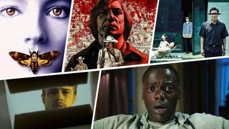 Best Thriller Movies of All Time, Ranked for Filmmakers - StudioBinder