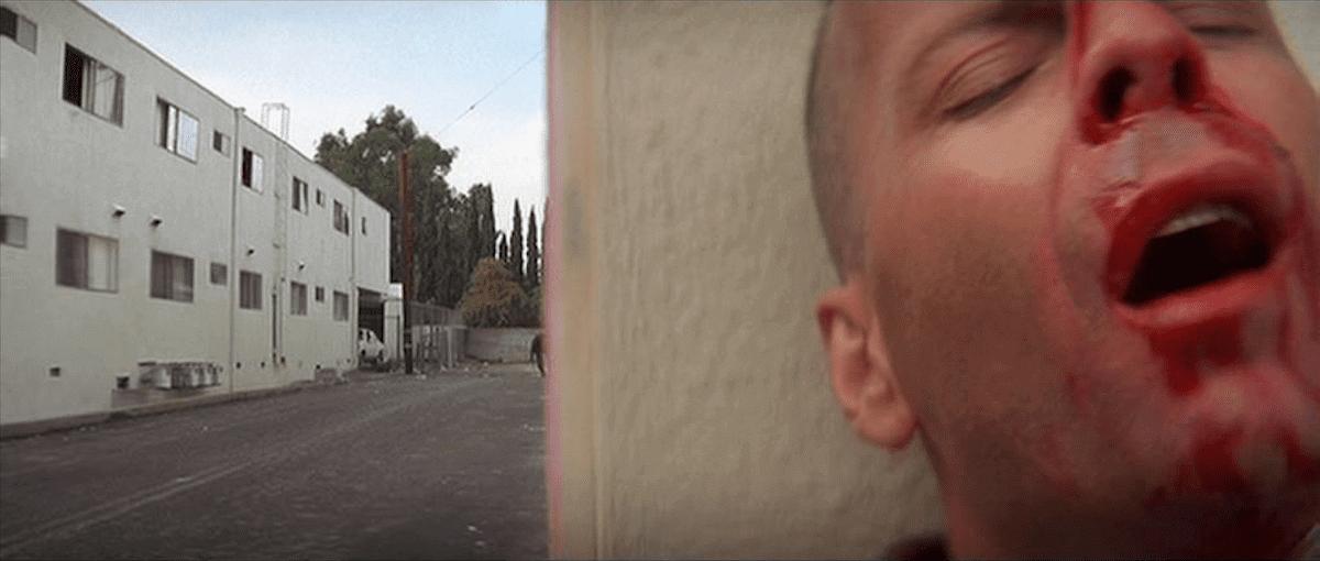 The Split Diopter Lens Explained - Pulp Fiction - StudioBinder