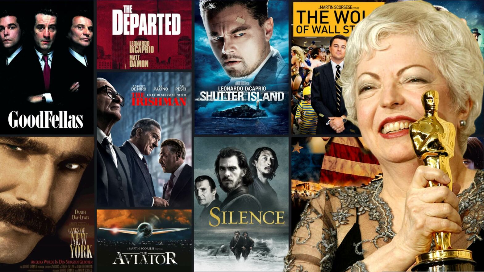 Thelma Schoonmaker Editing Style and Editing Tips