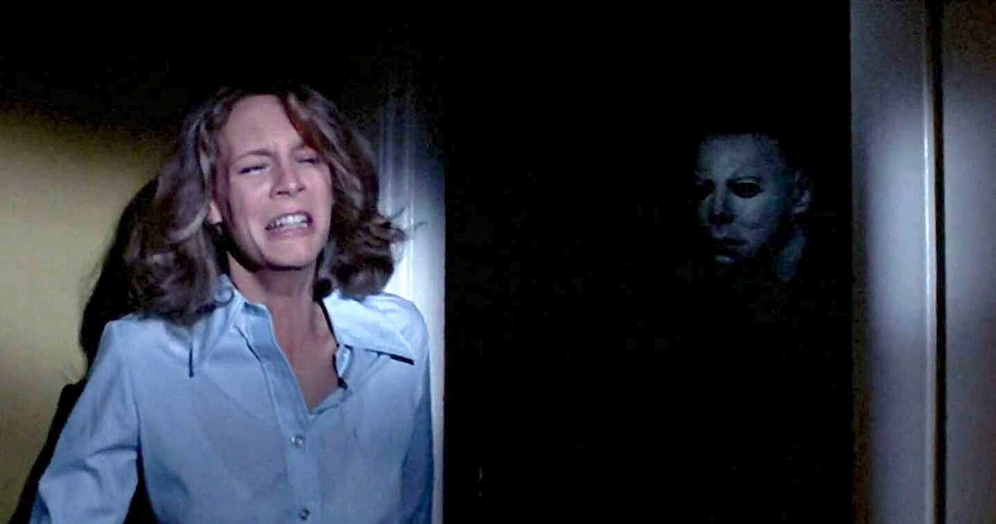 What is Horror - Halloween (1976)