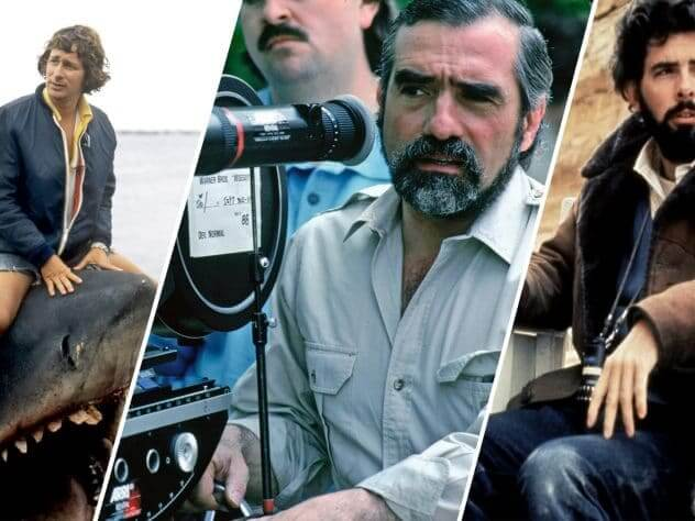 What is New Hollywood The Revolution of 1960s and '70s Hollywood - Featured
