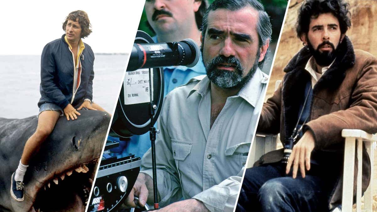 What is New Hollywood The Revolution of 1960s and '70s Hollywood - StudioBinder