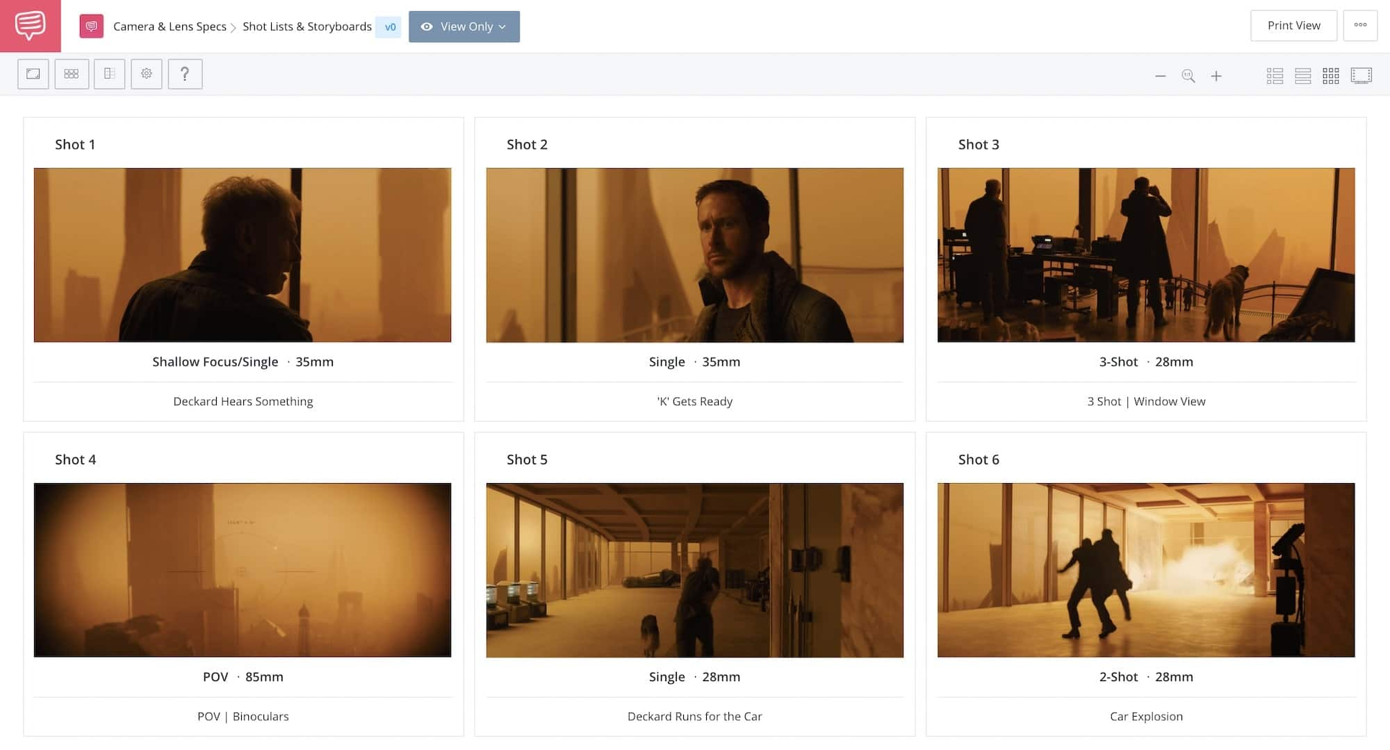 What is a Prime Lens - Blade Runner 2049 - StudioBinder