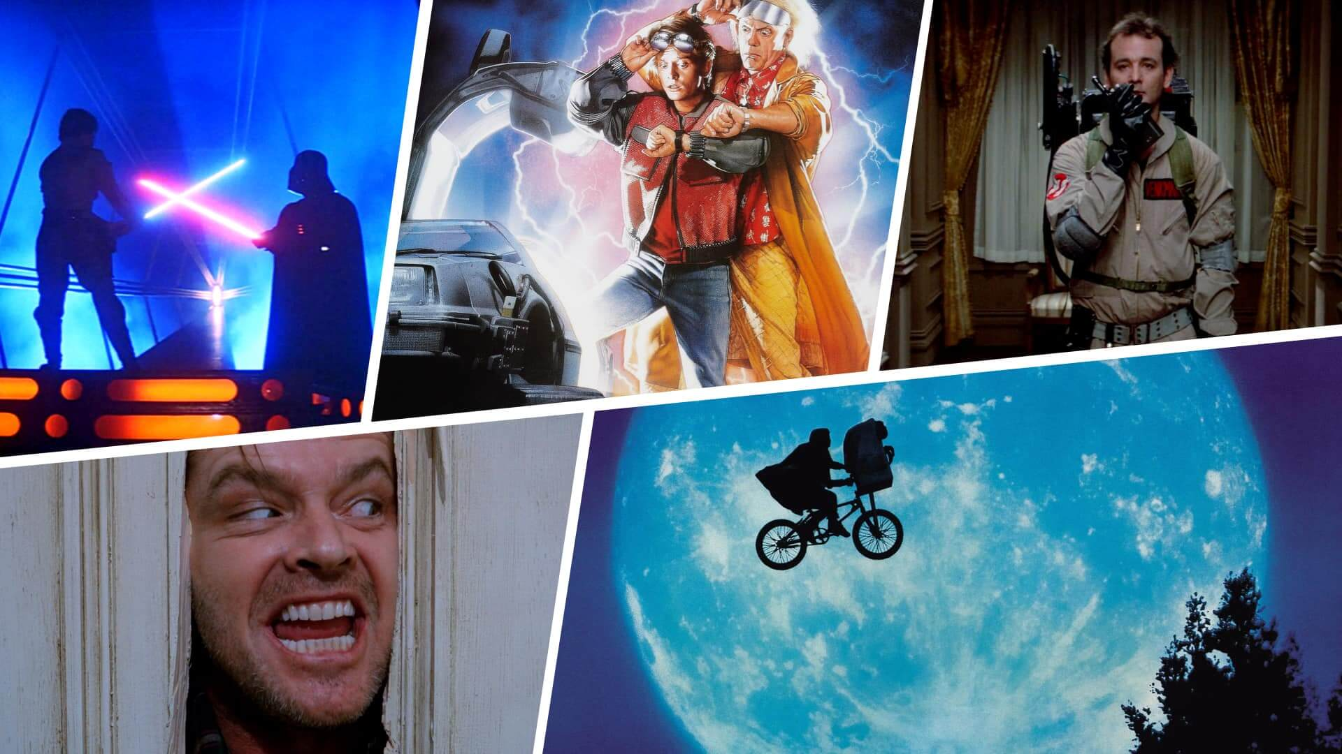 Best '80s Movies of all Time — A Filmmaker Playlist - Featured