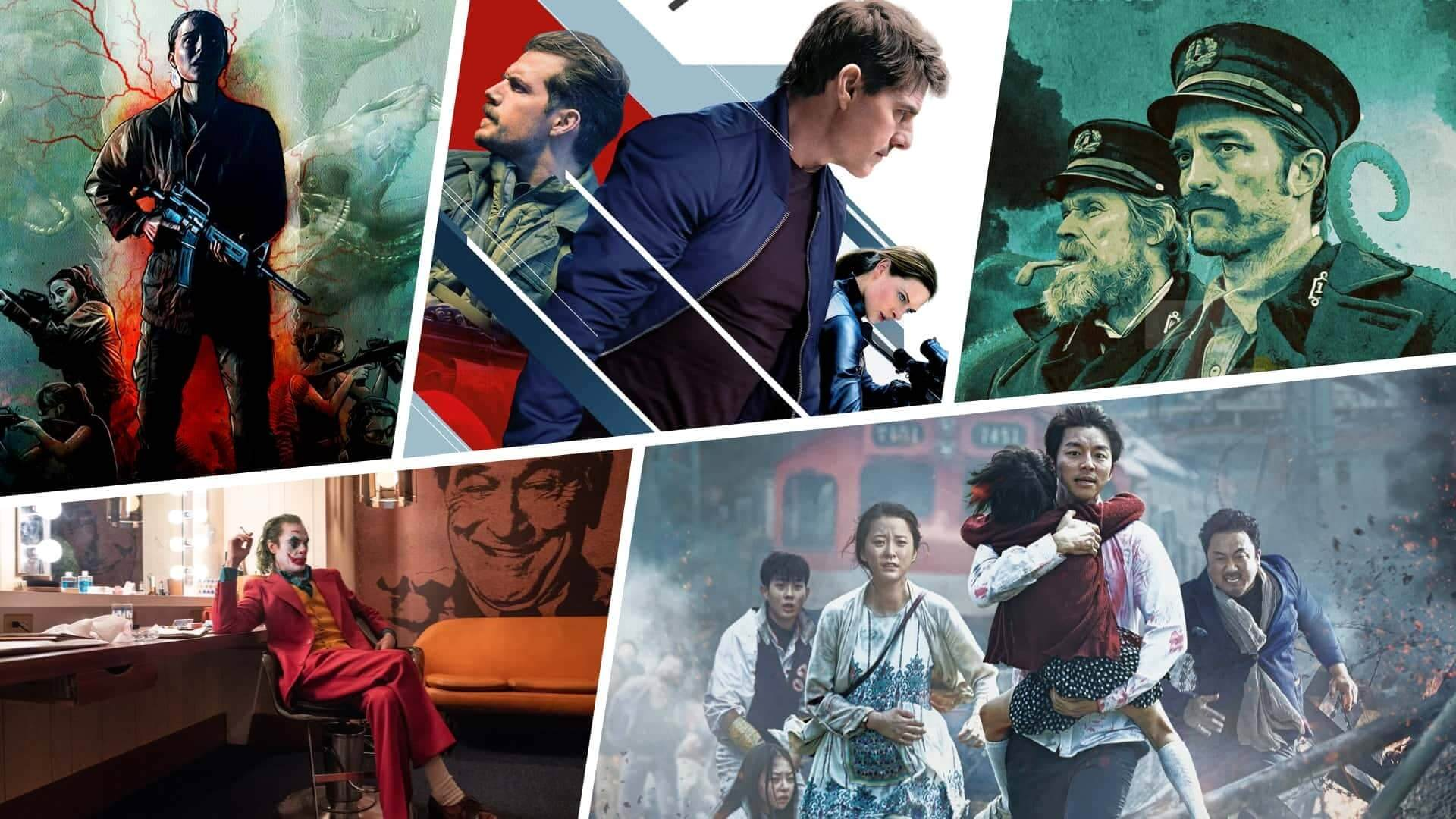 Best Amazon Prime Movies (June 2020) - Featured