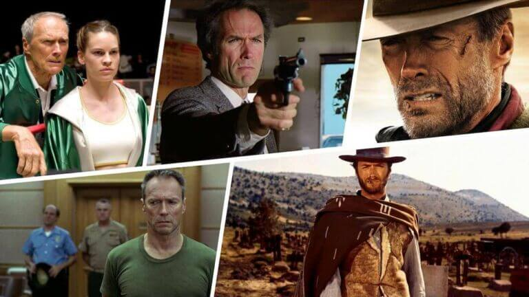 Best Clint Eastwood Movies of All Time, Ranked for Filmmakers - Studiobinder