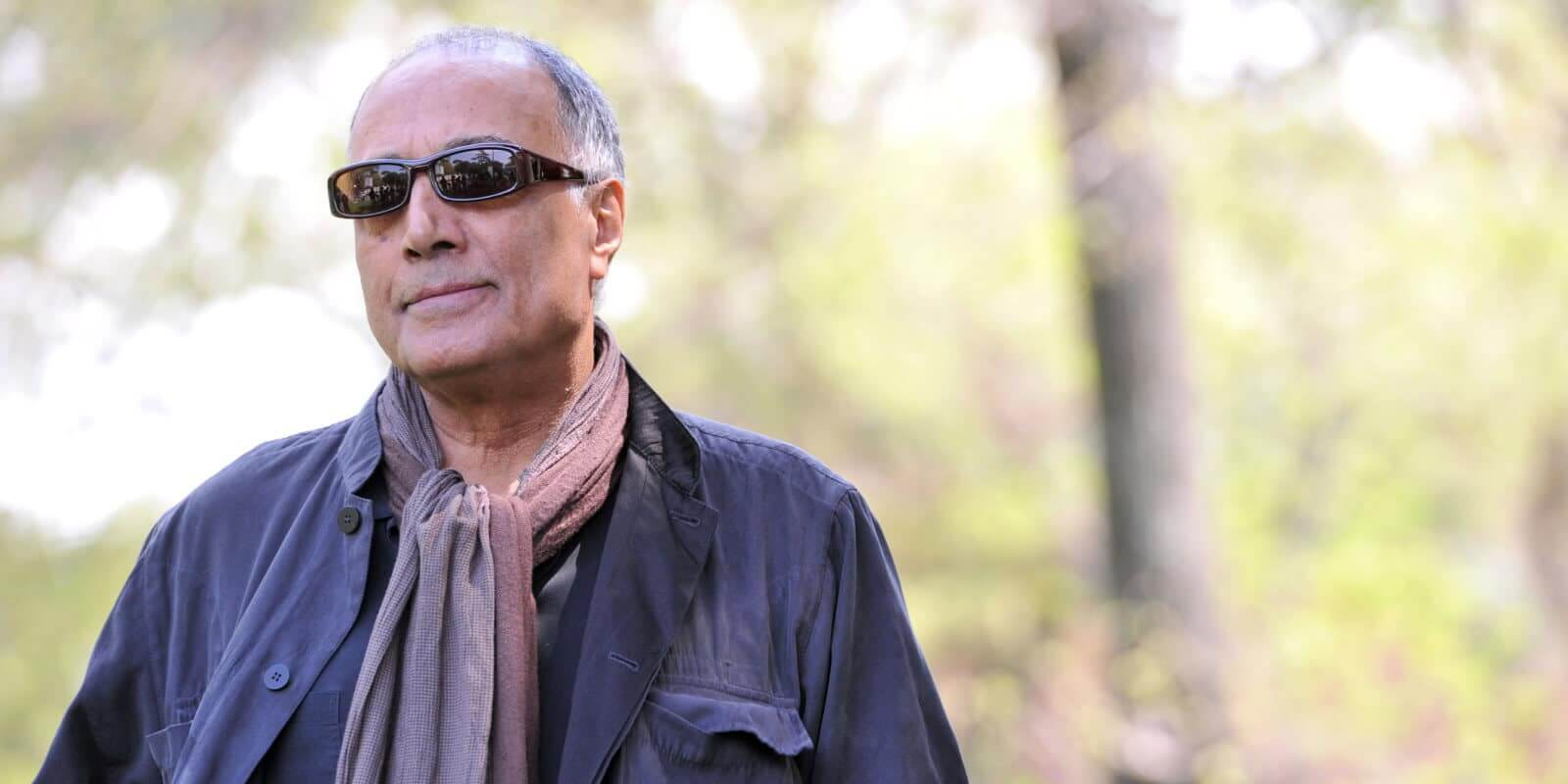 Best Movie Directors - Abbas Kiarostami