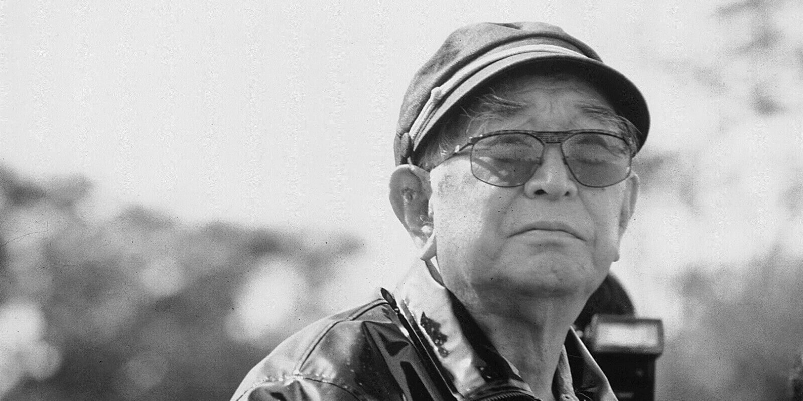 Best Movie Directors - Akira Kurosawa