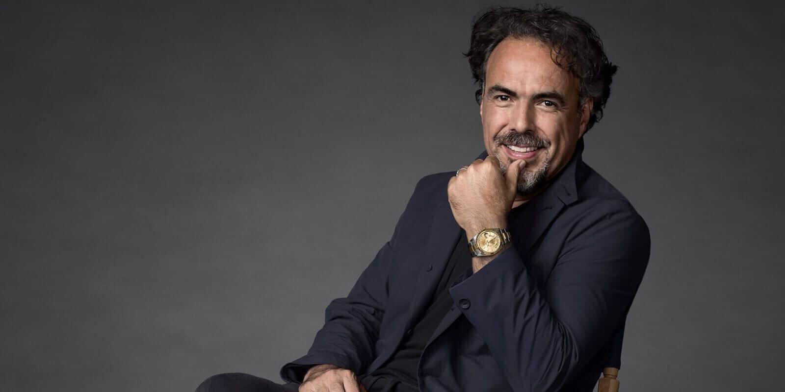 Best Movie Directors - Alejandro Gonzalez