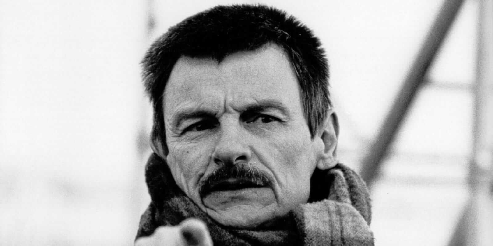 Best Movie Directors - Andrei Tarkovsky