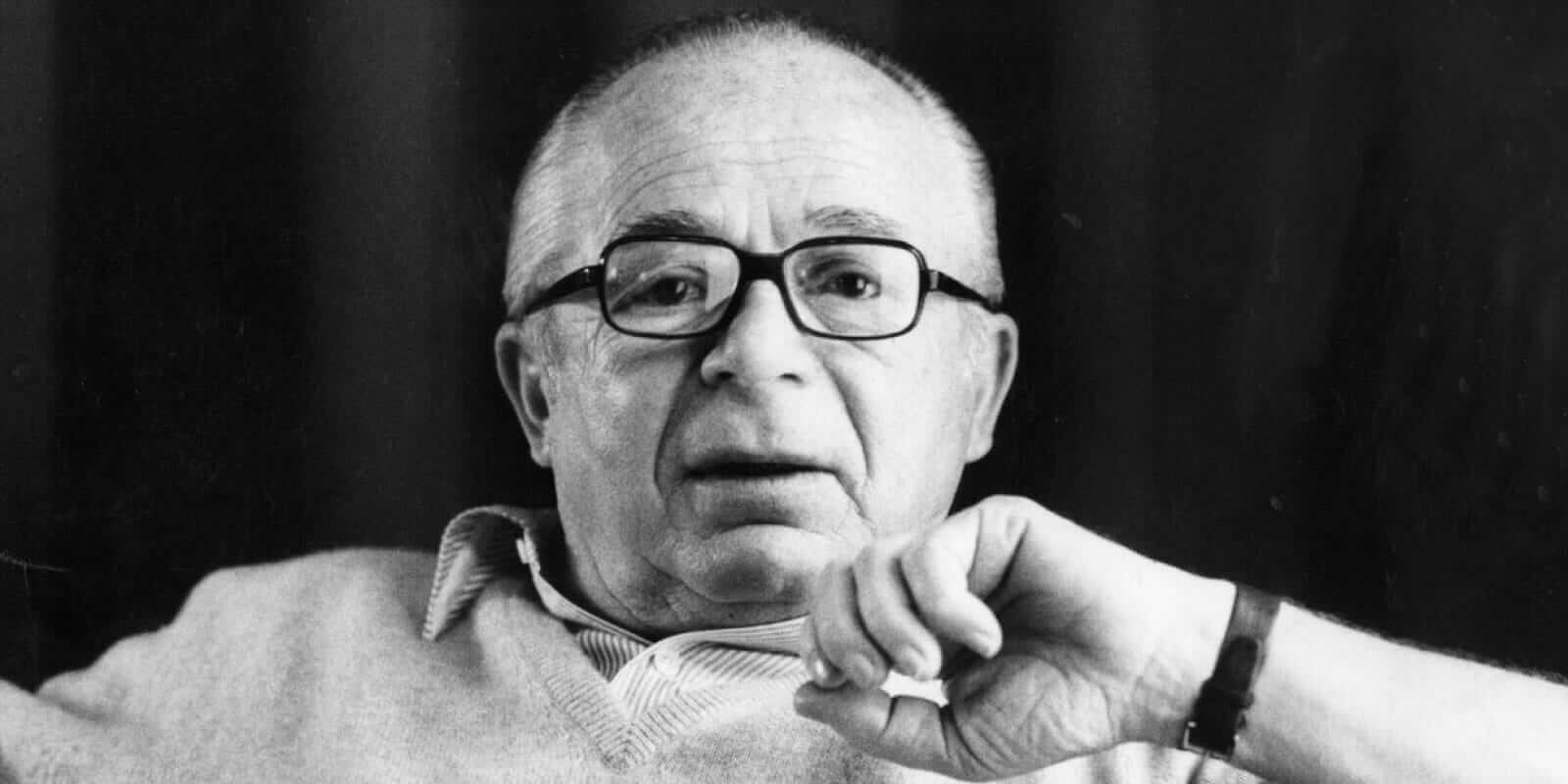 Best Movie Directors - Billy Wilder
