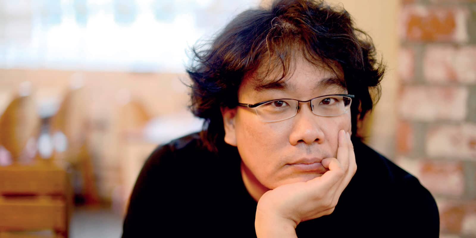 Best Movie Directors - Bong Joon Ho