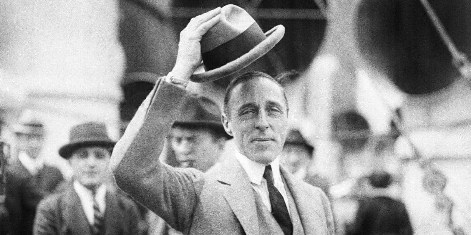 Best Movie Directors - D.W. Griffith