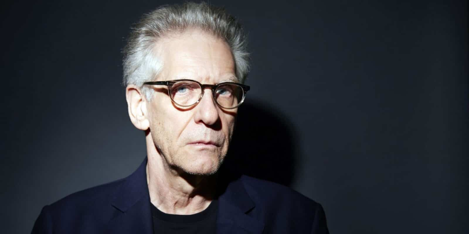 Best Movie Directors - David Cronenberg