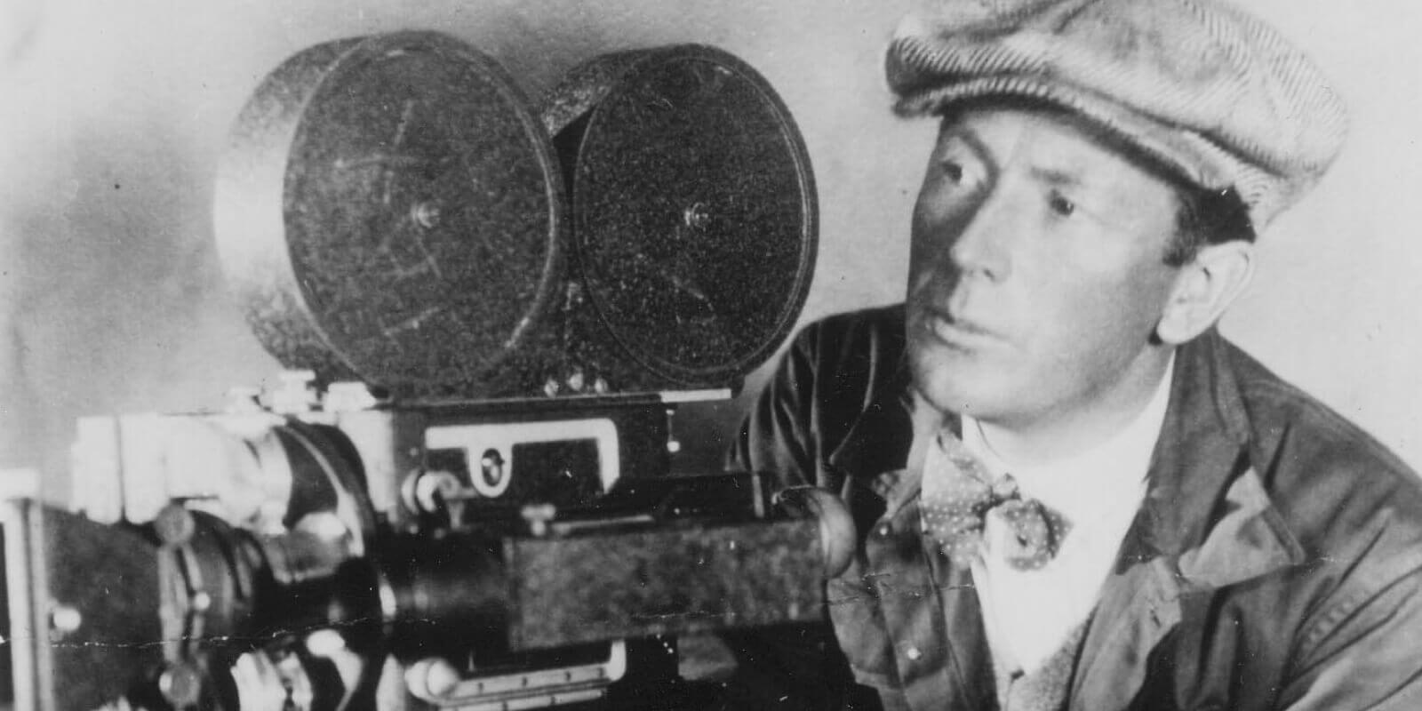 Best Movie Directors - F. W. Murnau