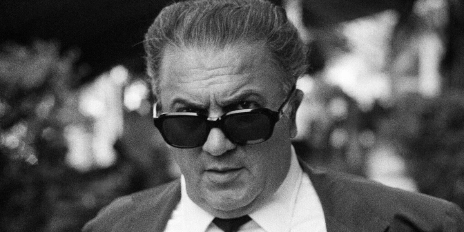 Best Movie Directors - Federico Fellini