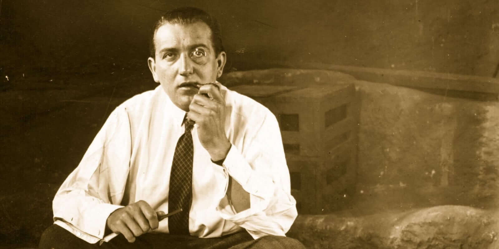 Best Movie Directors - Fritz Lang