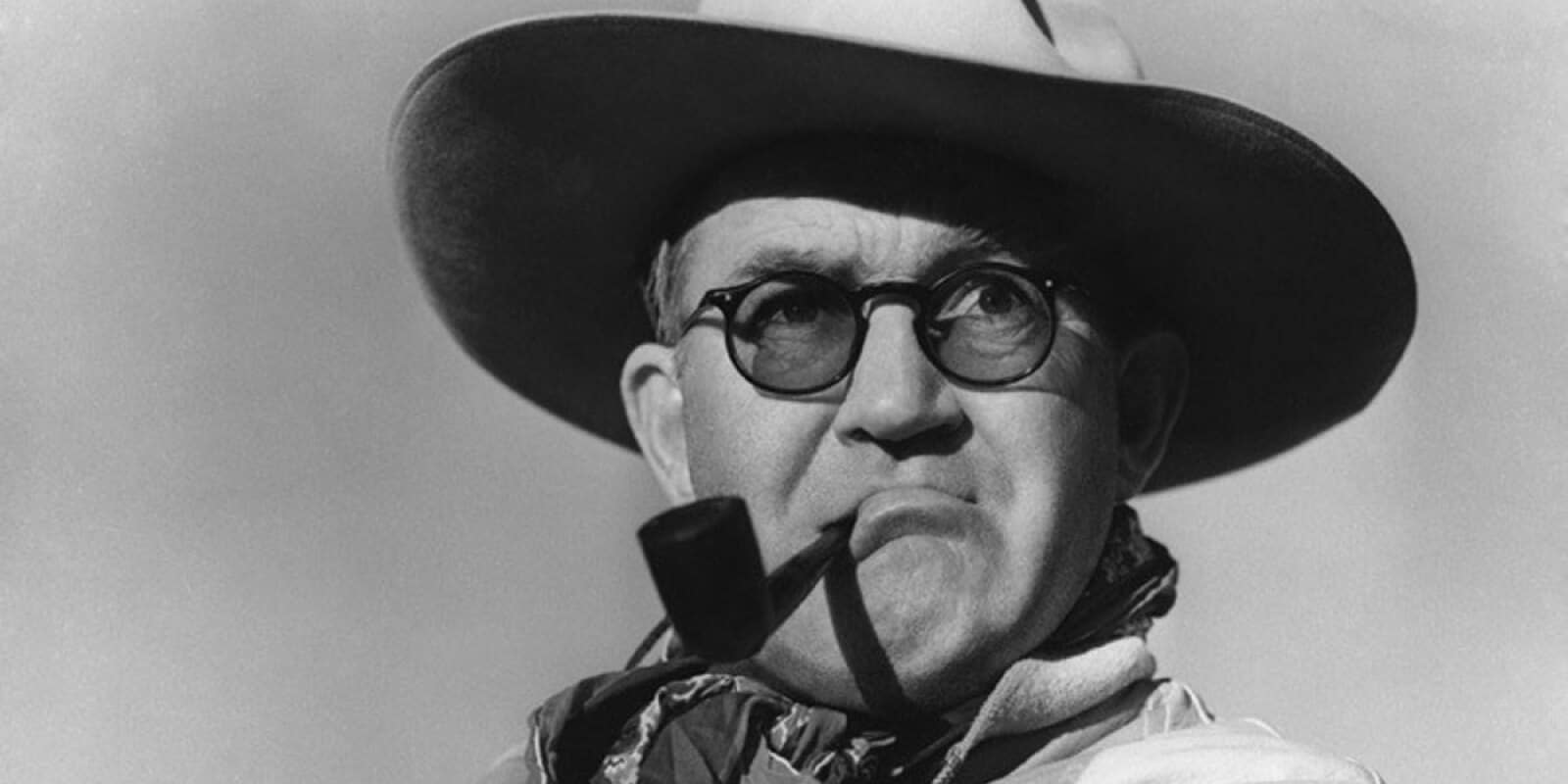 Best Movie Directors - John Ford