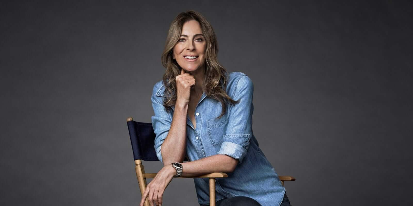 Best Movie Directors - Kathryn Bigelow