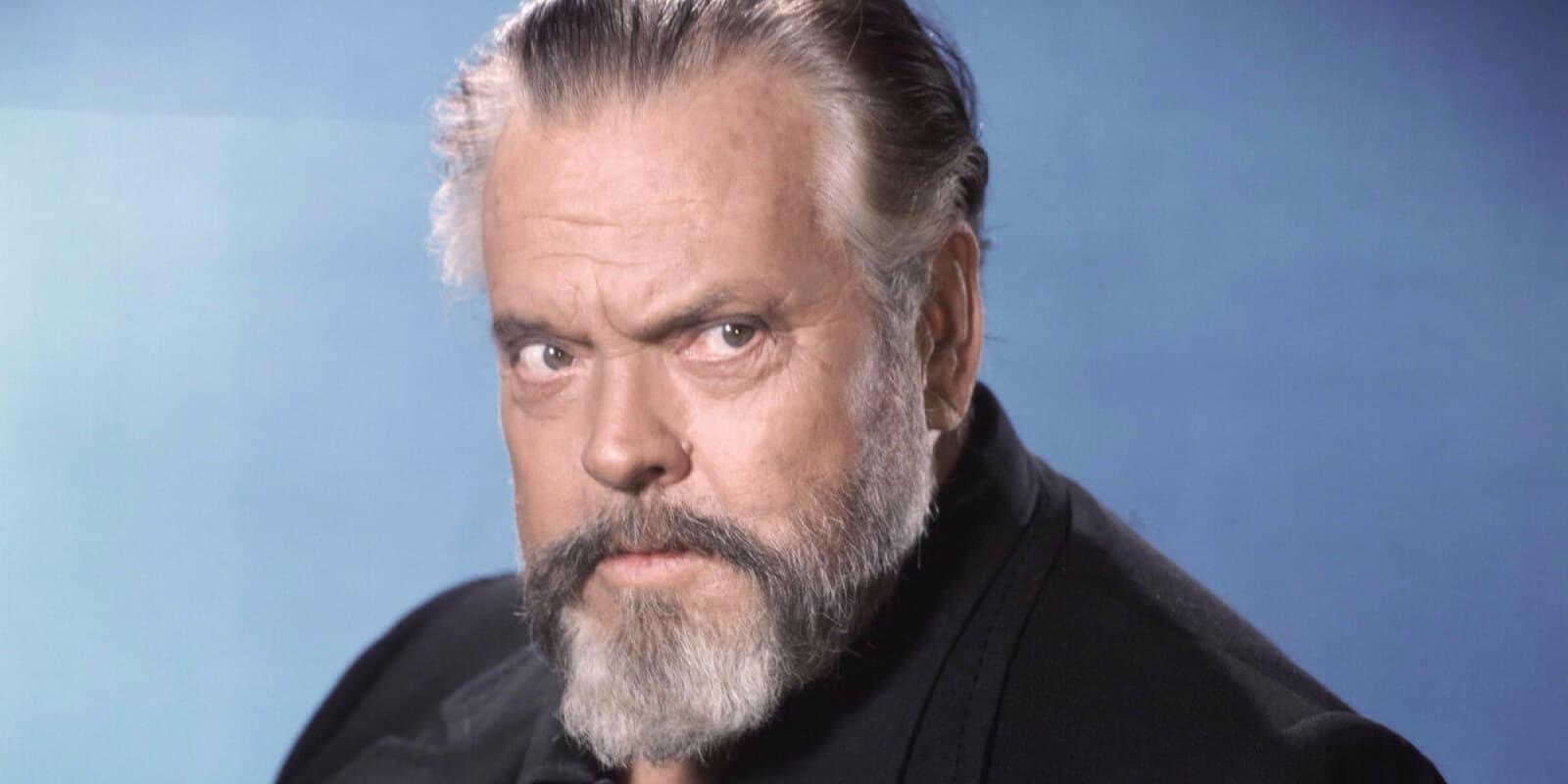 Best Movie Directors - Orson Welles