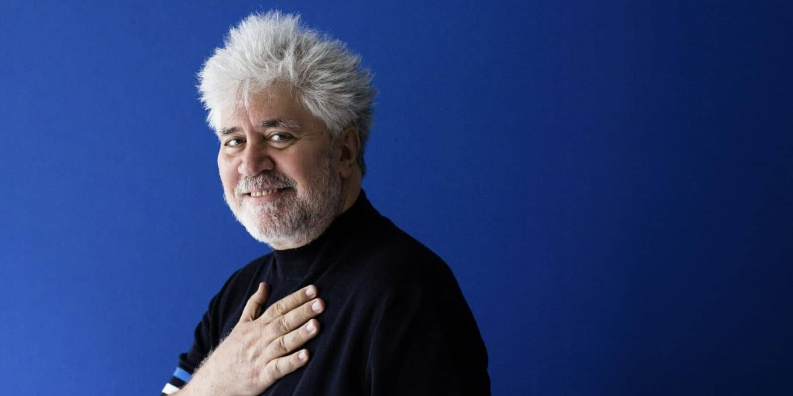 Best Movie Directors - Pedro Almodovar
