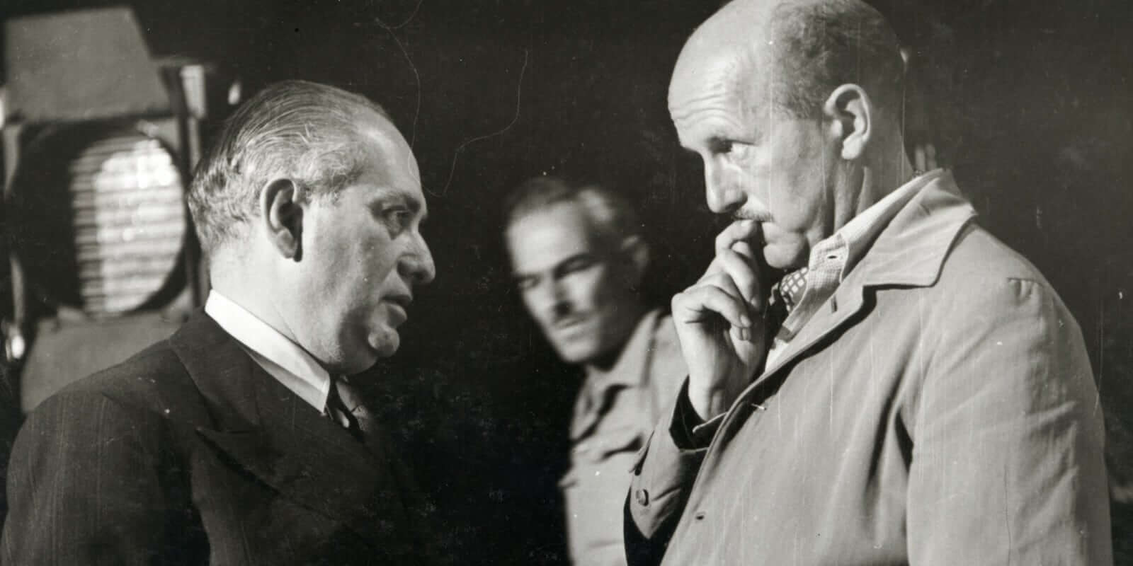 Best Movie Directors - Powell and Pressburger