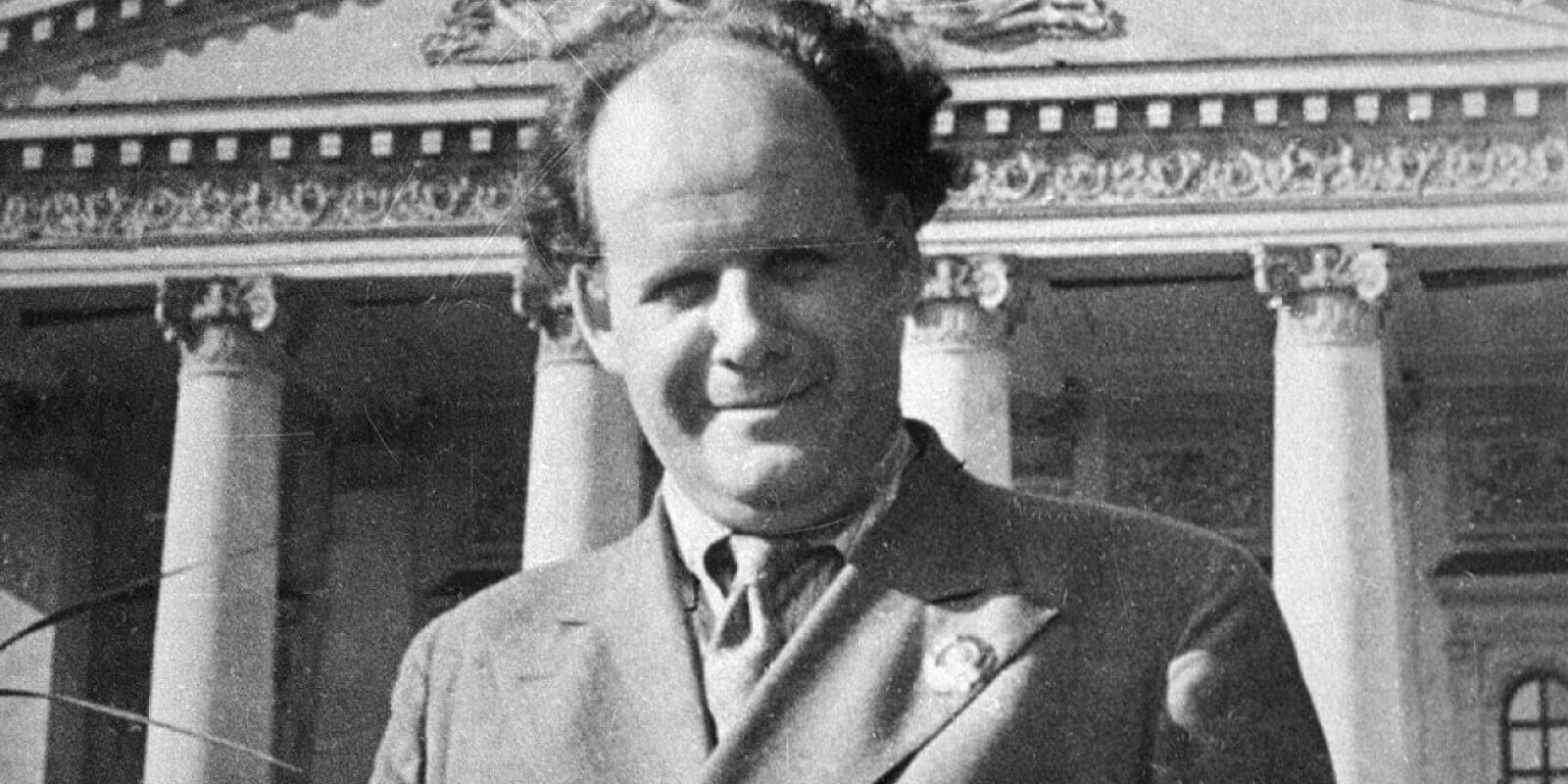 Best Movie Directors - Sergei Eisenstein