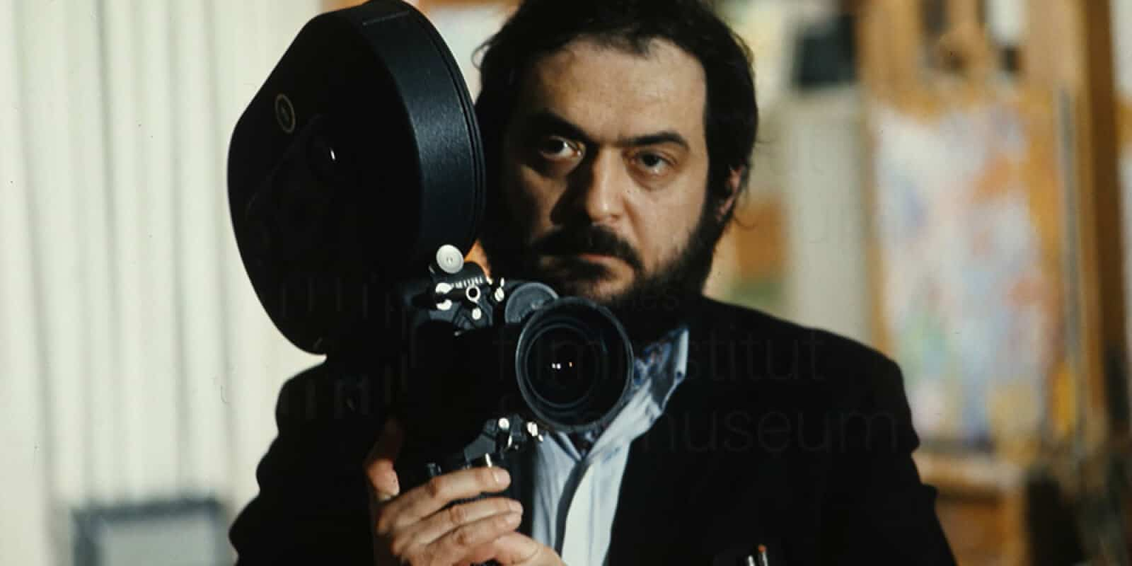 Best Movie Directors - Stanley Kubrick