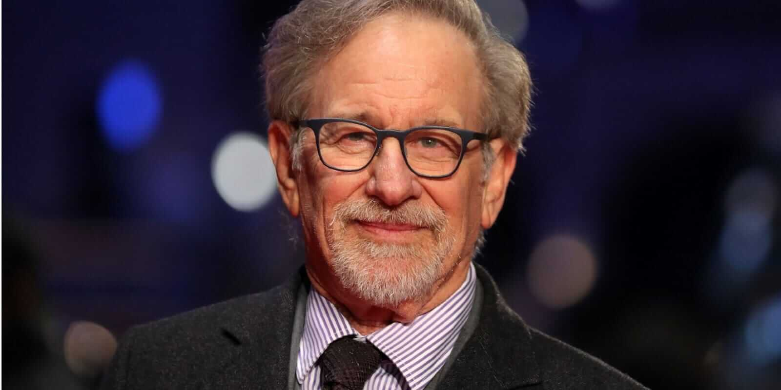 Best Movie Directors - Steven Spielberg