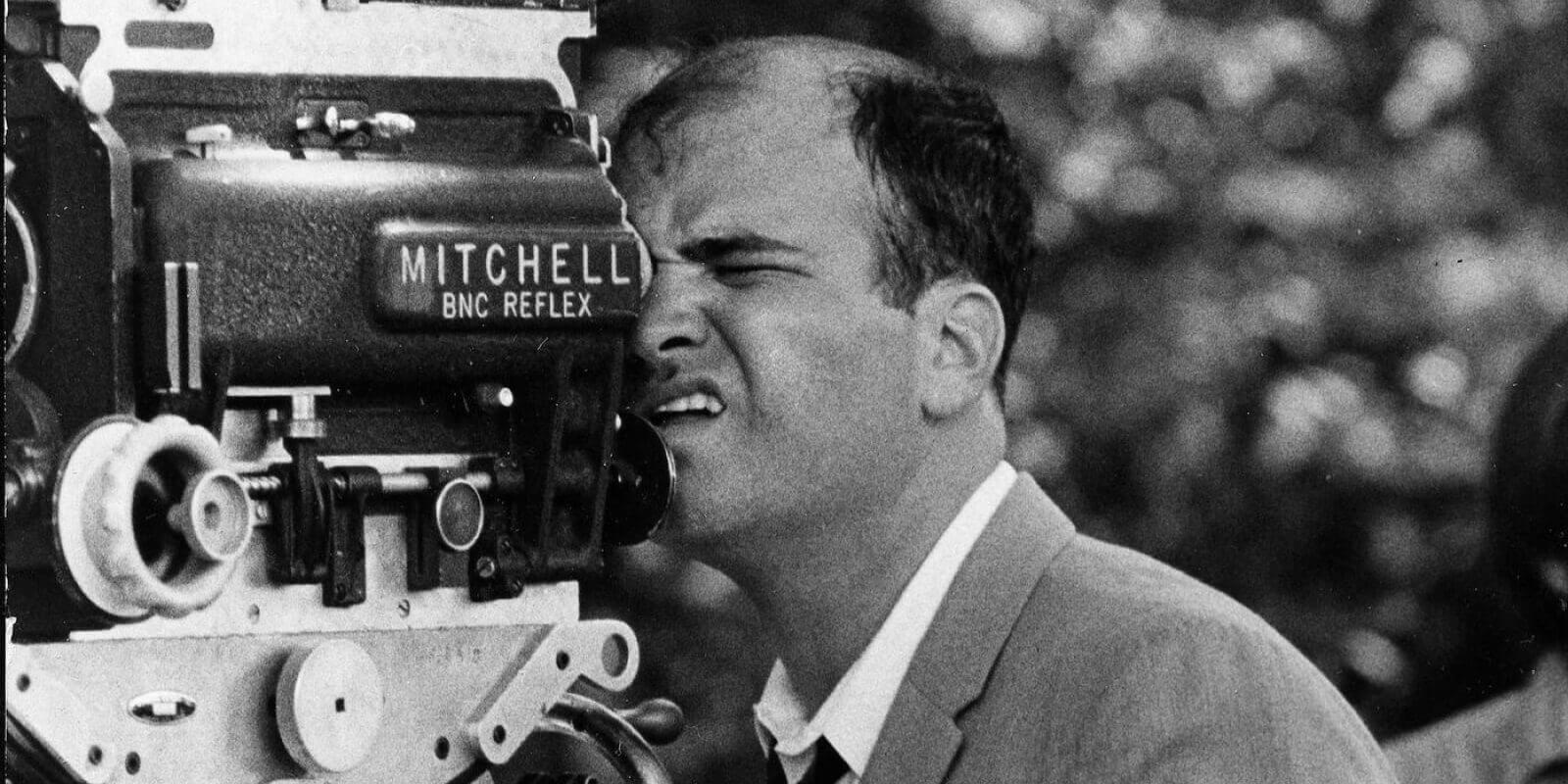 Best Movie Directors - Terrence Malick