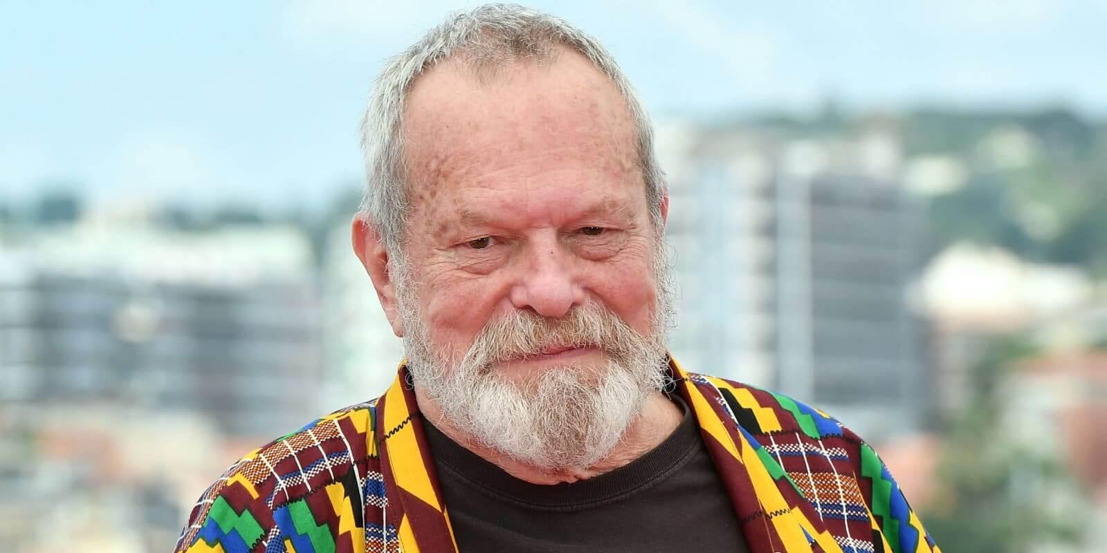 Best Movie Directors - Terry Gilliam