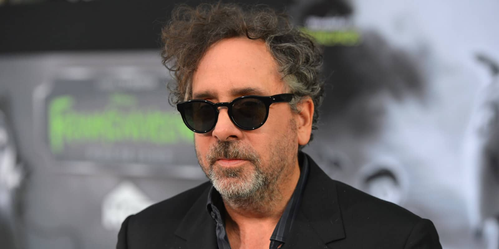 Best Movie Directors - Tim Burton