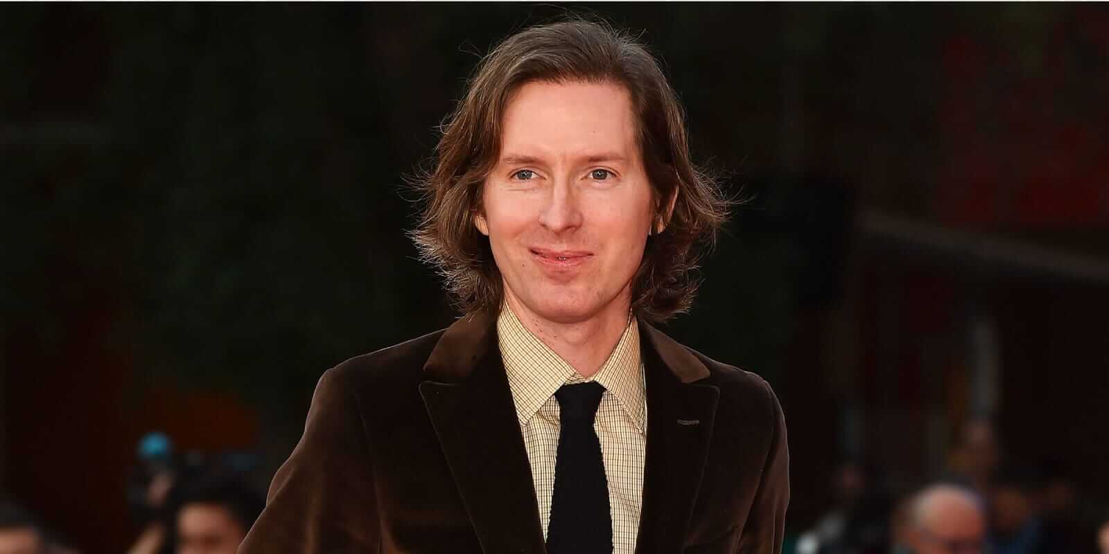 Best Movie Directors - Wes Anderson
