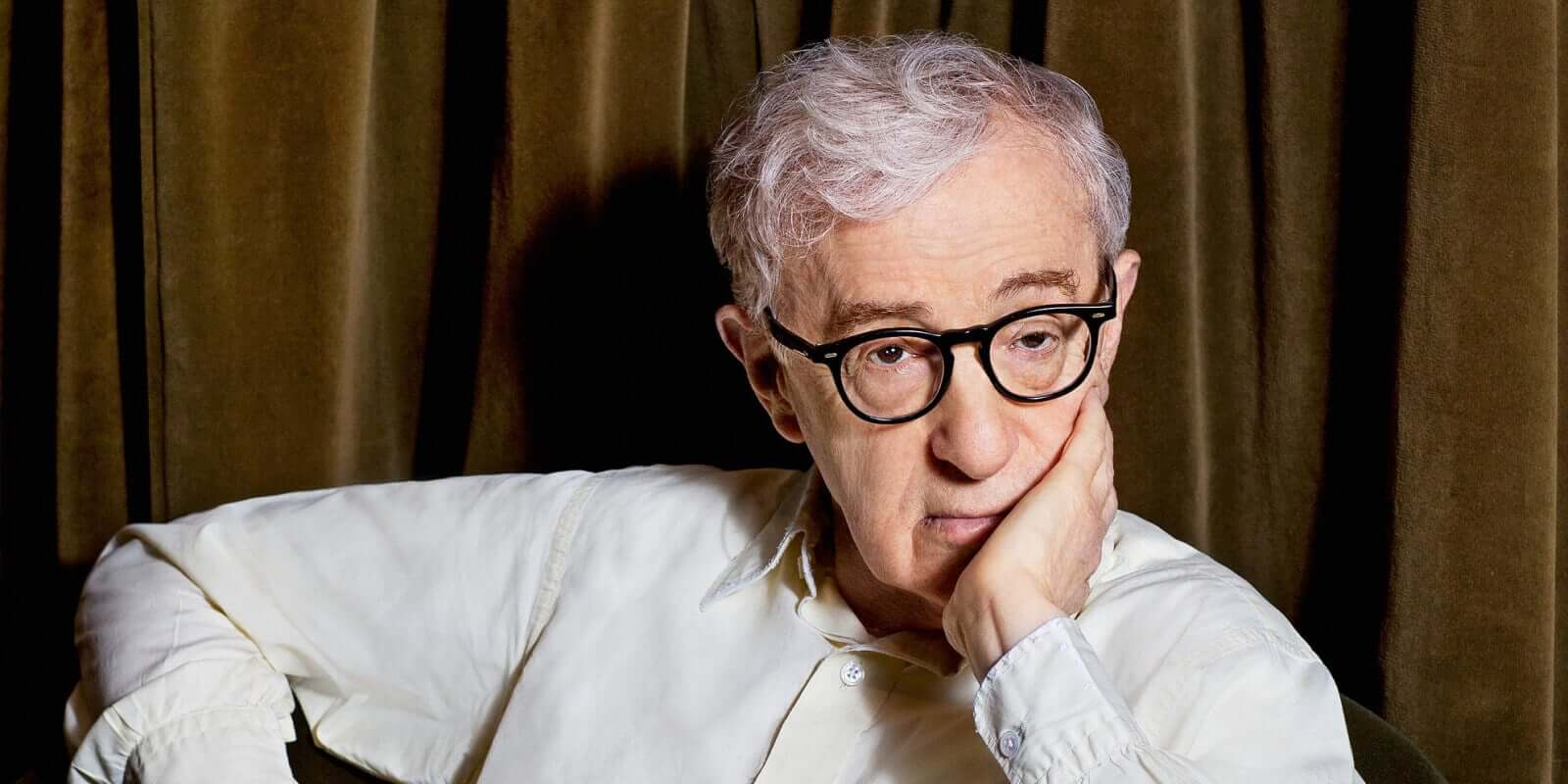 Best Movie Directors - Woody Allen
