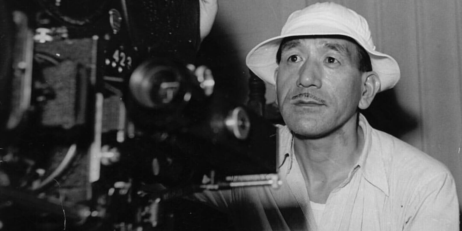 Best Movie Directors - Yasujiro Ozu