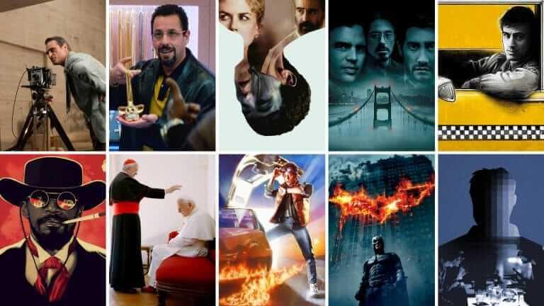 Best Movies on Netflix (June 2020) - Featured